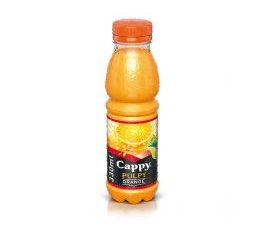 Cappy portocale 0,5l