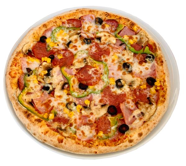 Pizza La Famiglia