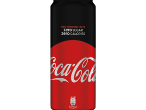 Coca Cola Zero 0,33
